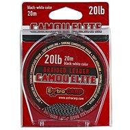 Extra Carp Camou Elite Braid 20 lb 20 m - Šnúra