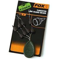 FOX Edges Line Guard Beads 8 ks Tungsten - Korálik