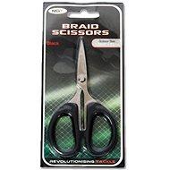 NGT Braid Scissors Black - Nožnice