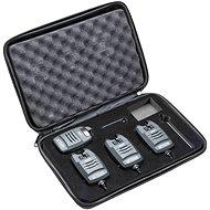 Mivardi MX33 Wireless 3 + 1 Fialová + biela + žltá - Sada signalizátorov