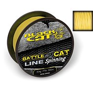 Black Cat Battle Cat Line Spinning 0,35 mm 35 kg 77 lb 300 m - Šnúra