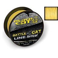 Black Cat Battle Cat Line Vertical 0,50 mm 60 kg 132 lb 300 m