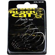 Black Cat Ghost Rig Hook Veľkosť 6/0 5 ks - Háčik