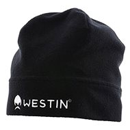 Westin Winstop Fleece Beanie Black - Čiapka