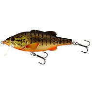 Westin Barry the Bass (HL) 10cm 22g Floating Smallmouth Bass - Wobler