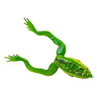 Savage Gear 3D Frog Jumping 19 cm 22 g F Green