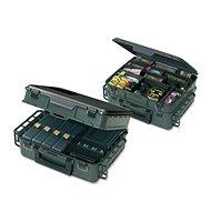 Versus Kufrík VS 3080 Zelený - Rybársky kufrík