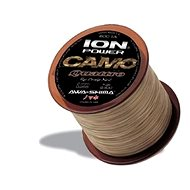 AWA-S – Vlasec Ion Power Camo Quattro 0,354 mm 21,1 kg 600 m - Vlasec