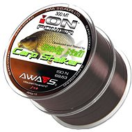 AWA-S – Vlasec Ion Power Carp Stalker Connected 0,286 mm 10,2 kg 2×300 m - Vlasec
