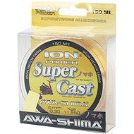 AWA-S – Vlasec Ion Power Supercast 0,309 mm 11,95 kg 150 m