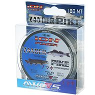 AWA-S – Vlasec Ion Power Zander Pike 0,22 mm 5,8 kg 180 m - Vlasec