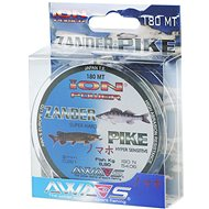 AWA-S – Vlasec Ion Power Zander Pike 0,261 mm 8,9 kg 180 m
