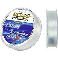 AWA-S – Vlasec Ion Power Fluorine Taper Leaders 0,23 – 0,57 mm 10 × 15 m - Vlasec