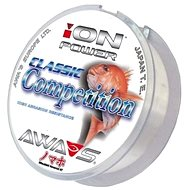 AWA-S – Vlasec Ion Power Classic Competition 0,309 mm 11,95 kg 300 m