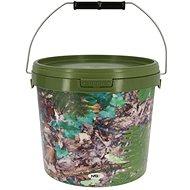 NGT  Small Camo Bucket 5 l - Vedro