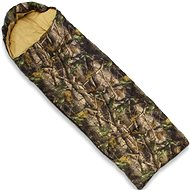 NGT Camo Sleeping Bag - Spací vak