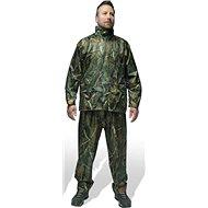 NGT Waterproof Protective Clothing Set Camo - Pláštenka