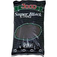 Sensas 3000 Super Black Etang 1 kg