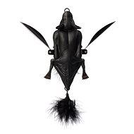 Savage Gear Imitácia netopiera 3D Bat 7 cm 14 g Black - Wobler