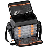 Savage Gear Bag Lure Specialist Bag M 6 boxes - Bag
