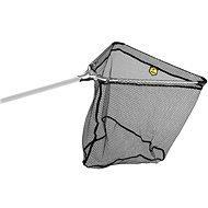 Delphin Podberák kovový stred, pogumovaná sieťka 2,5 m 70 × 70 cm - Podberák