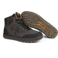 FOX Chunk Camo Mid Boot - Topánky