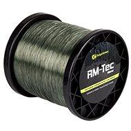 RidgeMonkey RM-Tec Mono 0,38 mm 15 lb 1200 m Zelený