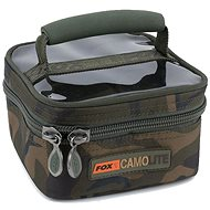 FOX Camolite Rigid Lead and Bits Bag - Puzdro
