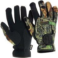 NGT Camo Gloves XL - Rukavice