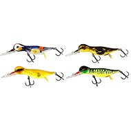 Westin Danny the Duck 8 cm 10 g Floating - Wobler