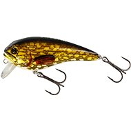 Westin FatBite 5,5 cm 8 g Floating Natural Pike - Wobler
