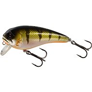 Westin FatBite 8 cm 24 g Floating Bling Perch - Wobler