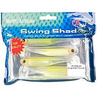 Zfish Swing Shad 11.5 cm A4 4 ks - Gumová nástraha