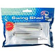 Zfish Swing Shad 11,5 cm A5 4 ks - Gumová nástraha