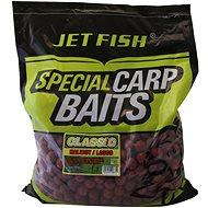 Jet Fish Boilie Classic Halibut/Losos 20 mm 5 kg - Boilies