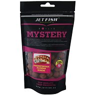 Jet Fish Boilie Mystery Frankfurtská klobása/Korenie 16 mm 220 g