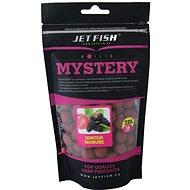 Jet Fish Boilies Mystery, Jahoda/Moruša 16 mm 220 g - Boilies