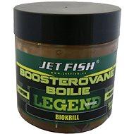 Jet Fish Boosted Boilie legenda Biokrill 20 mm 120 g - Boilies
