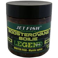 Jet Fish Boosterované boilie Legend Winter Fish + Mystic Spice 20 mm 120 g - Boilies