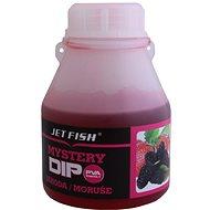 Jet Fish Dip Mystery Jahoda/Moruša 200 ml - Dip