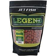 Jet Fish Pelety Legend Biokrill 12 mm 1 kg