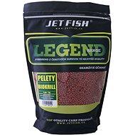 Jet Fish Pelety Legend Biokrill 4 mm 1 kg