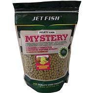 Jet Fish Pelety Mystery Pomaranč/Ananás 8 mm 1 kg