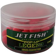 Jet Fish Pop-Up Legend Losos/Asafoetida 12 mm 40 g