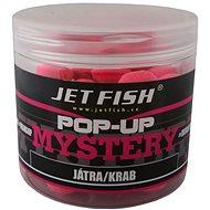 Jet Fish Pop-Up Mysterium Pečeň/Krab 16 mm 60 g