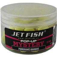 Jet Fish Pop-Up Mystery Pomaranč/Ananás 12 mm 40 g