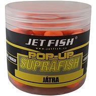 Jet Fish Pop-Up Suprafish Pečeň 16 mm 60 g