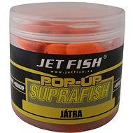 Jet Fish Pop-Up Suprafish Pečeň 20 mm 60 g