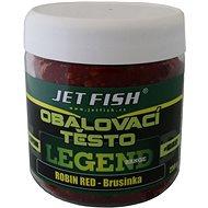 Jet Fish Cesto obaľovacie Legend Robin Red + Brusnice 250 g - Cesto