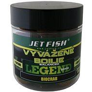 Jet Fish Vyvážené boilie Legend 130 g